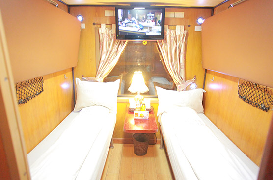 Top 5 Overnight Trains to Sapa: Budget to Luxury
