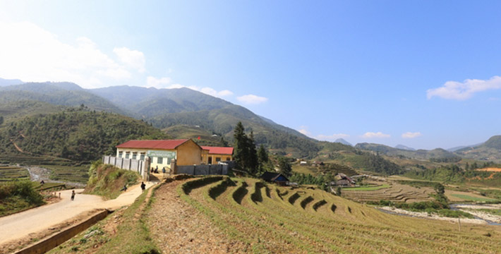 What to see in Sapa