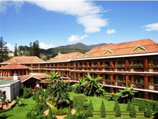 Victoria Hotel and Resort Sapa